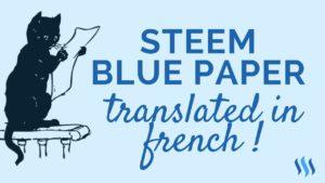 Steem Bluepaper